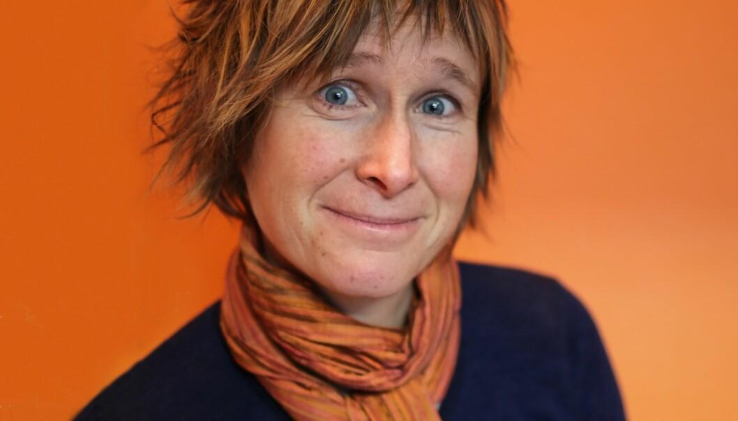 Linda Eide er ein av dei mest folkekjære formidlarane landet vårt har å by på, og i vår vart ho kåra til ein av dei 15 mest vestlandske vestlendingane av juryen til Bergens Tidende.