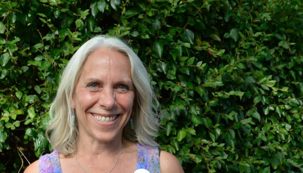 Aktivisten Robyn Ochs har kjempet for bifiles rettigheter i 40 år. Nå ser hun et skifte i folks holdninger.