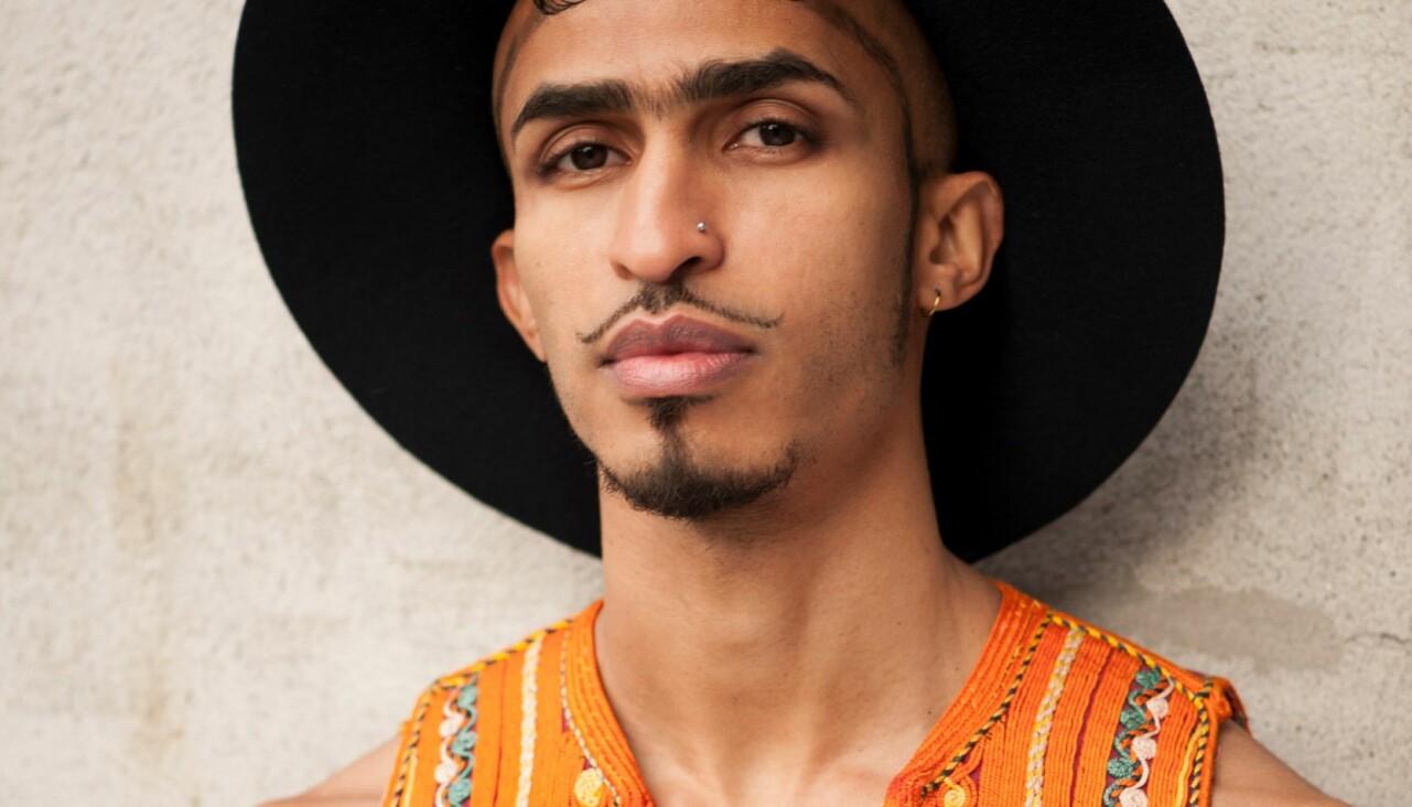 Kondom nyttet ikke. Straks gummien var på, forsvant ereksjonen. For Ahmed Umar ble PrEP redningen.