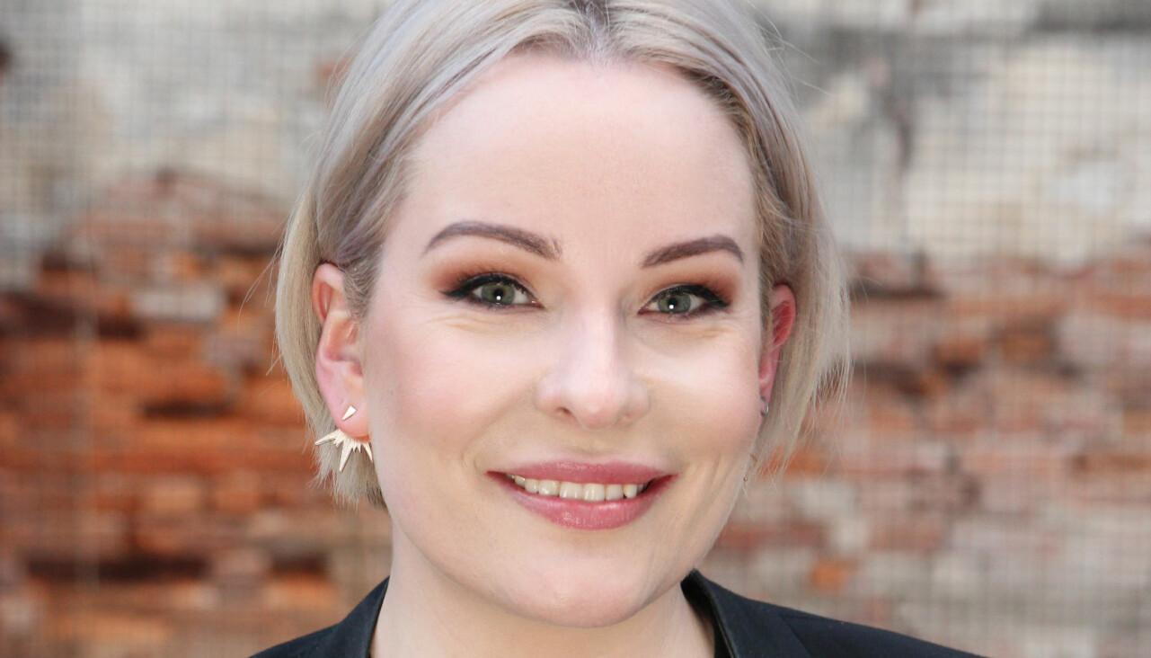 – Jeg gidder ikke å diskutere med folk som ikke forstår at man kan bruke lipgloss og samtidig være samfunnsengasjert, sier Martine Hammervold-Austinat, nyinnvalgt styremedlem i Aps Homonettverk.