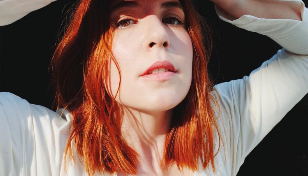 – Vi kan ikke  lenger snakke om feminisme uten å inkludere klassetilhøring og etnisitet, sier Katie Austra  Stelmanis.