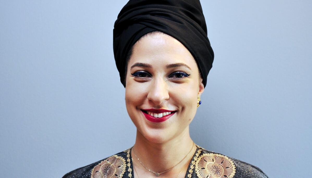 – Mange muslimer heier på meg i kampen for likestilling og ikke-diskriminering. At flere nye, unge stemmer setter likestilling og menneskerettigheter på agendaen gir meg en følelse av fellesskap og allianse. Vi trenger at folk snakker på vegne av seg selv, sier Nora Mehsen.