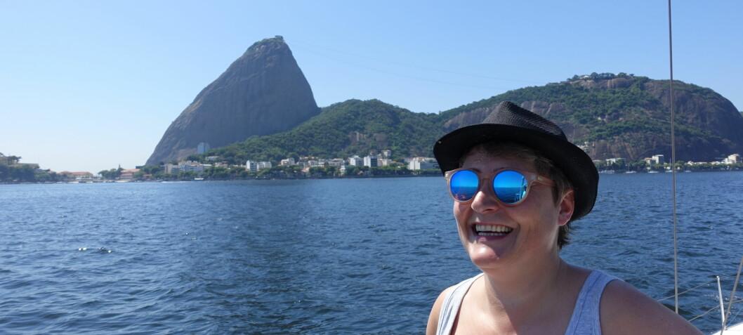 Drømmen om Rio