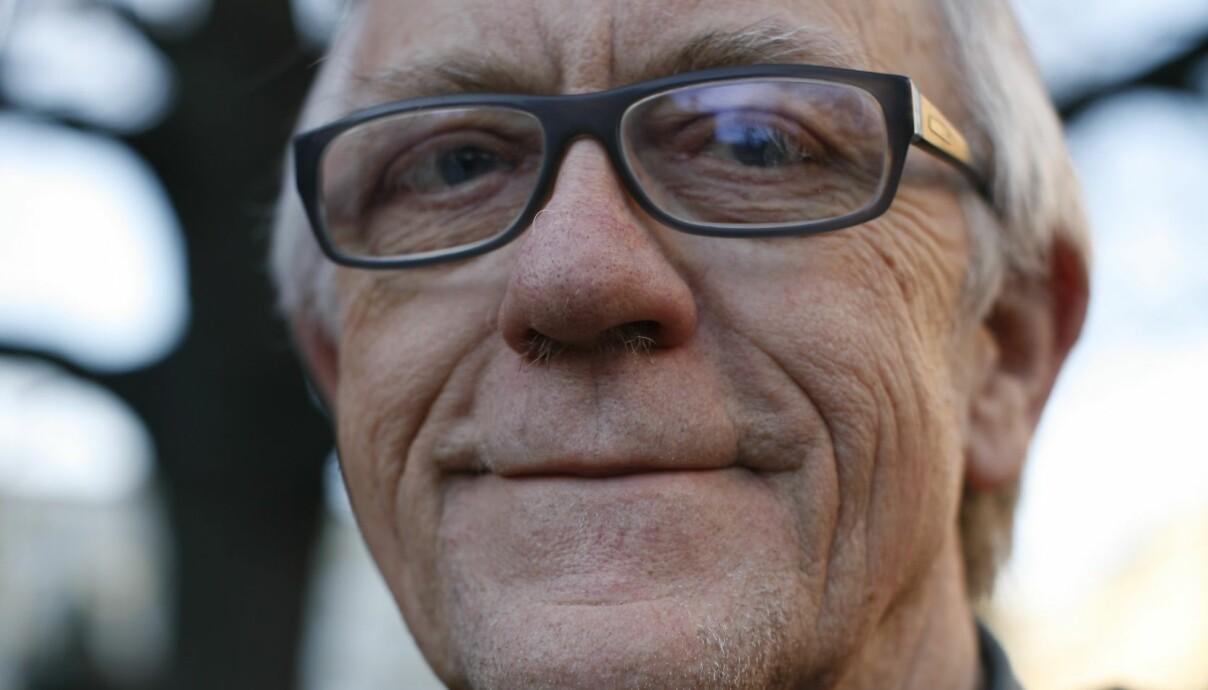 Aasmund Robert Vik (68) har kjempet for homofiles rettigheter i nesten femti år.