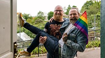 Oslo Pride i hele landet