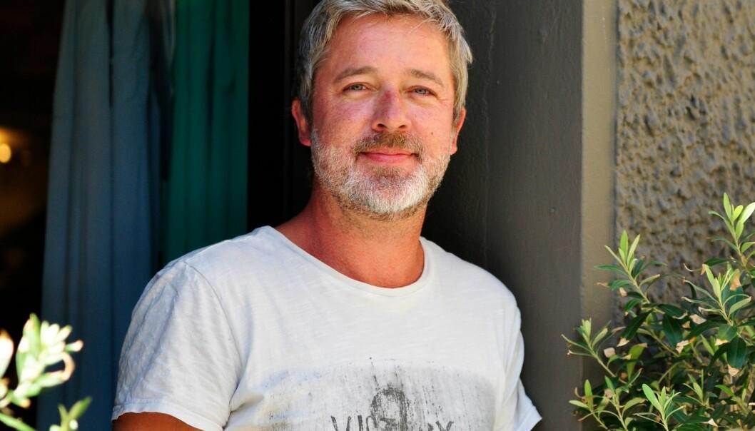 Geir Brugaard
