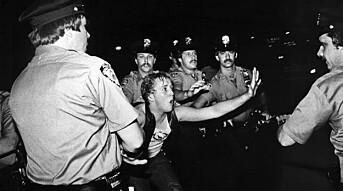 Arven fra Stonewall-opprøret