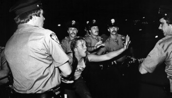 Fra Stonewall til Pride