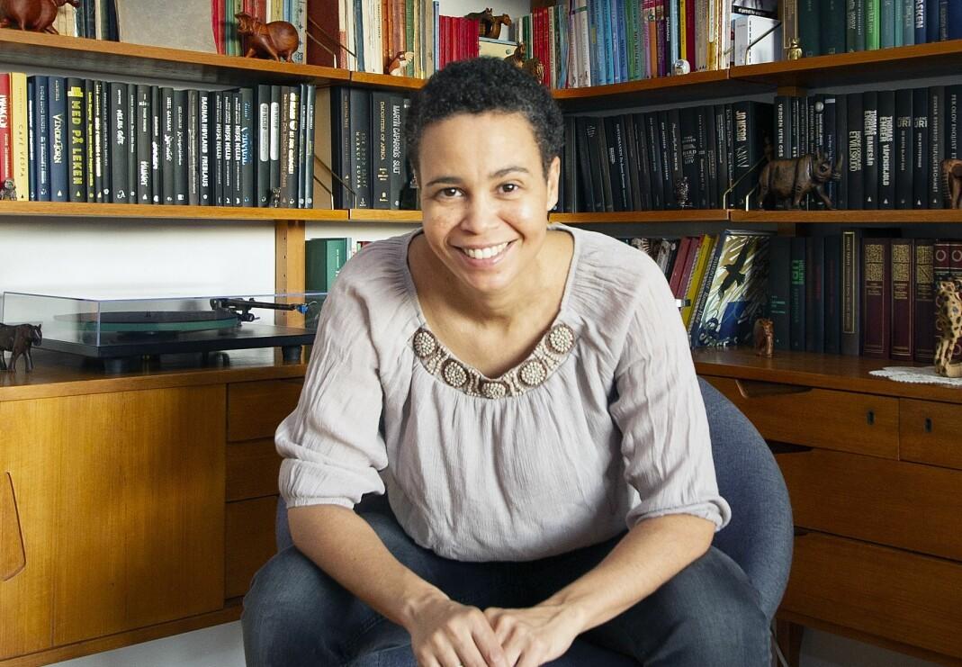 Guro Sibeko har en tydelig og noen ganger rasende stemme i samfunnsdebatten. I boka «Rasismens poetikk» forteller hun hva det har kostet henne.