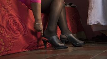 Transkvinner i Honduras: Doble brudd på rettigheter under portforbud