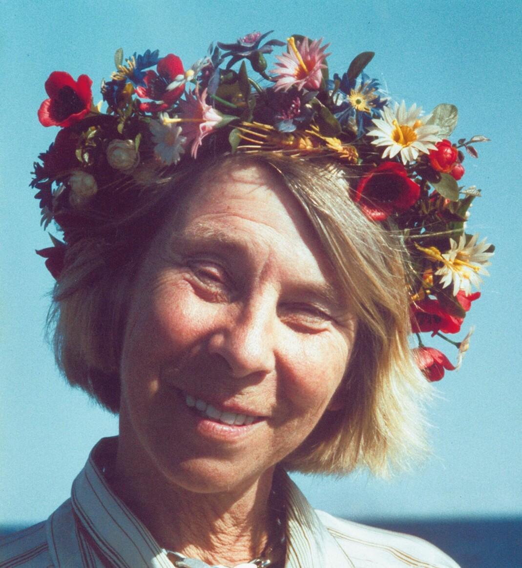 Multikunstneren Tove Jansson var totalt uinteressert i mat, det gikk mest i kaffe og sigaretter. Hun fikk lunge- og brystkreft – og etter et slag ble hun liggende et år på sykehus før hun døde 87 år gammel.