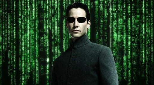«The Matrix» handler om trans
