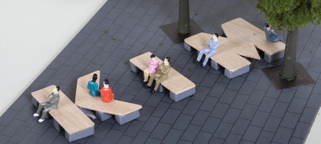 Kim Friele får skulptur i Bergen sentrum