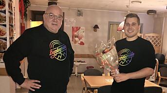 Rune Sæbønes ny leder i Bygdepride Ørsta/Volda