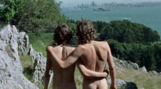 Homo-indiefilm på Oslo/Fusion