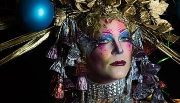 Taylor Mac får verdens største teaterpris