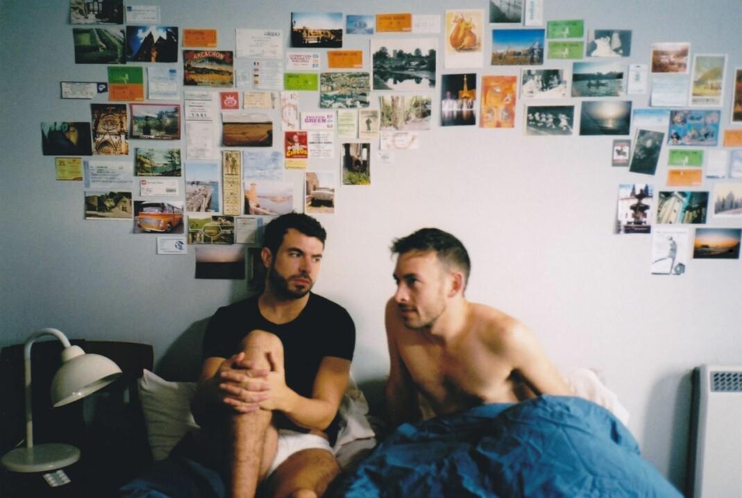 «Weekend» (2011).