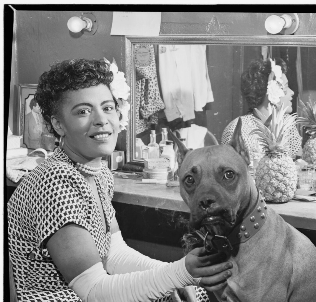 Billie Holiday: «If I'm going to sing like someone else, then I don't need to sing at all»