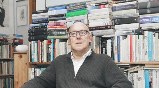 Forfatternes forfatter