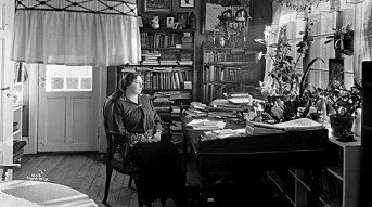 Elsket Sigrid Undset kvinner?