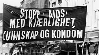 HOMOMILJØETS STORE INNSATS
