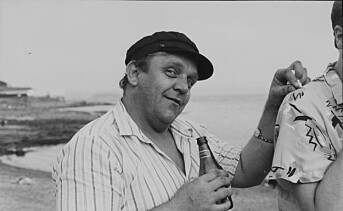 Knut-Einar Eriksen 1949 - 2020