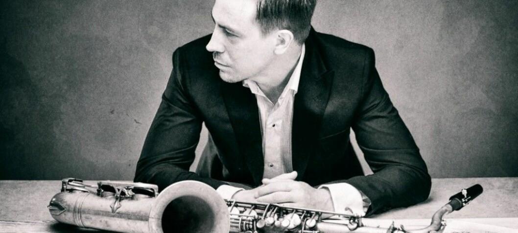 Håkon Kornstad-konsert direkte fra studio