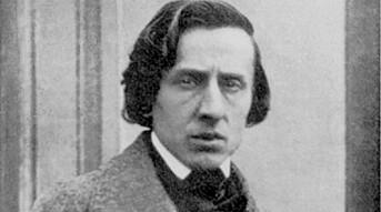 Chopin elsket menn