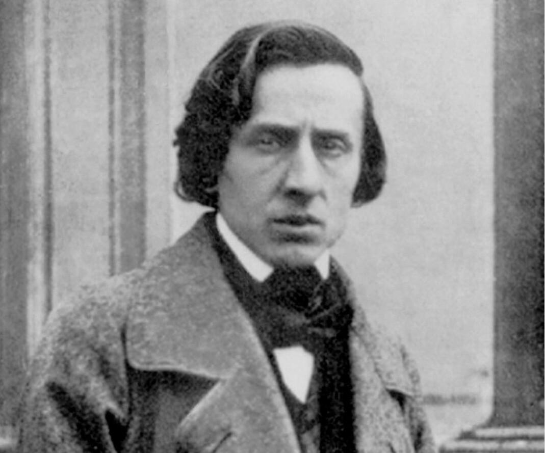 Nye undersøkelser av komponist Frédéric François Chopin brevutvekslinger avslører at komponisten hadde romantiske forhold til andre menn.
