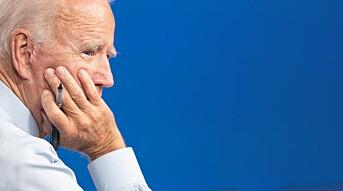 Biden følger opp politikken fra valgkampen med to viktige gjennomslag
