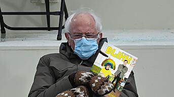 Bernies votter