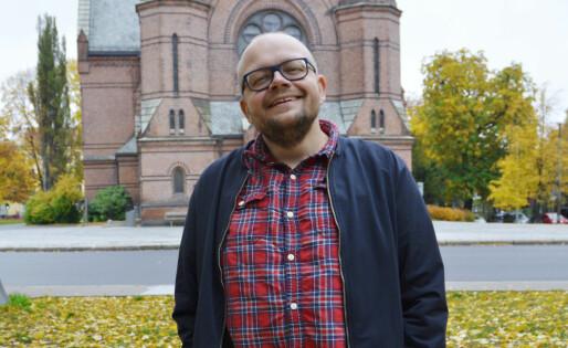 Bjørn Hatterud nominert til Kritikerprisen