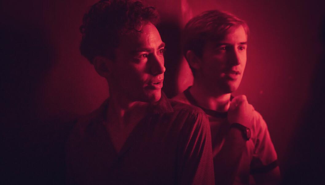Seriens tittel er hentet fra en låt av Pet Shop Boys. Olly Alexander og bandet hans Years & Years har laget en coverversjon av ««It's A Sin».