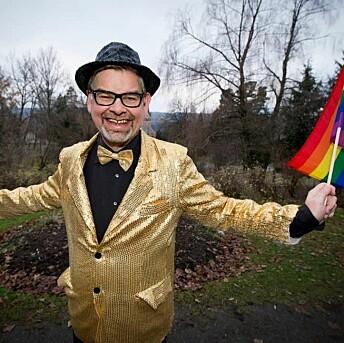 Pridegeneral Kjell-Gunnar Nilsen.