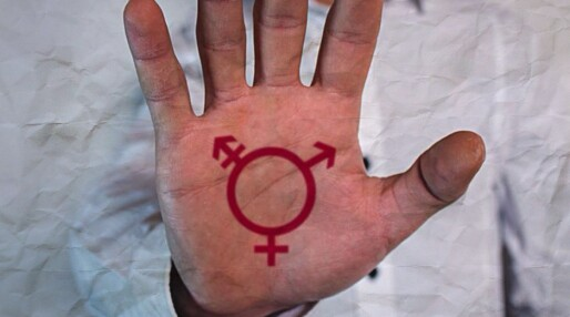 – Innfør en tredje juridisk kjønnskategori