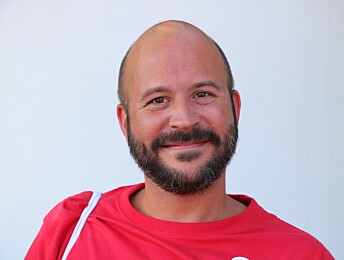 Jon Reidar Øyan, leder Homonettverket i Arbeiderpartiet