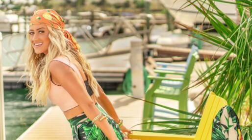 Brooke Eden er vår nye lesbiske countrystjerne
