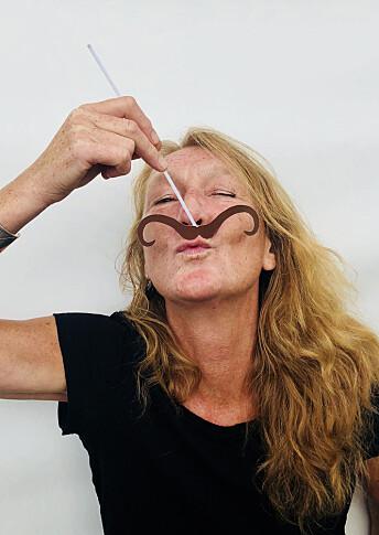 Blikk-redaktør Erna Bøyum.