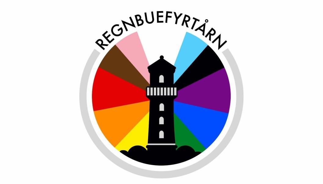Skeiv kunnskap i FRI Oslo og Viken lanserer i dag det nye kvalitetsmerket - Regnbuefyrtårn.