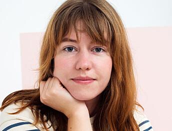Nora Dåsnes.