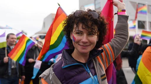 Drapstrusler mot russisk aktivist