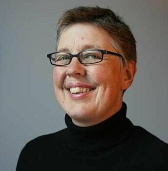 Gro Lindstad, USA-kjenner og daglig leder i Forum for kvinner og utviklingsspørsmål (FOKUS).