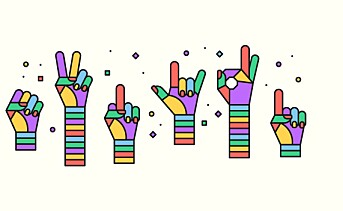 Skeivt Kulturår 2022 samler skeive ressurser i egen database