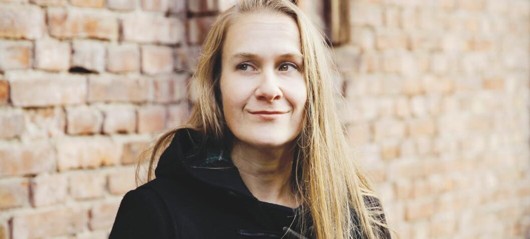 Camilla Bogetun Johansens debutroman handler om en kvinne med et dypt, men noe forvirret indre