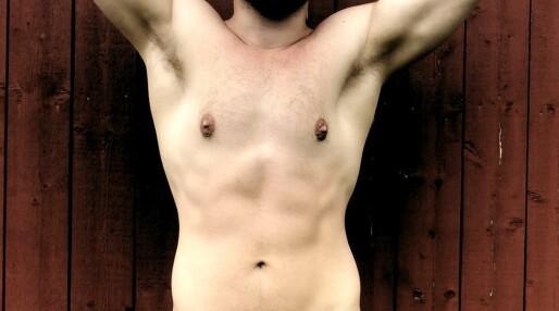 Transmenn er menn – det er virkeligheten