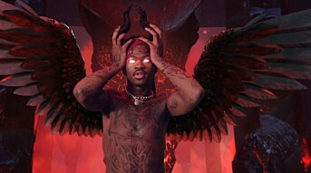 Lil Nas X versus Satan