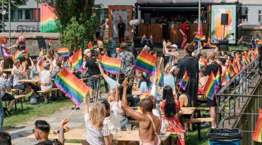 Slik blir årets Oslo Pride