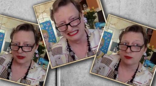 Da June Kommune kysset Janis Joplin