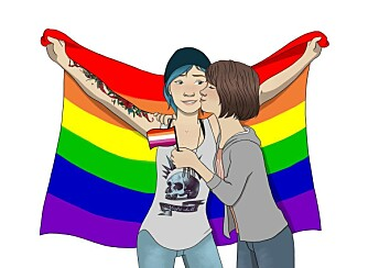 Lesbisk synlighetsuke