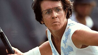 Ikonet: Billie Jean King